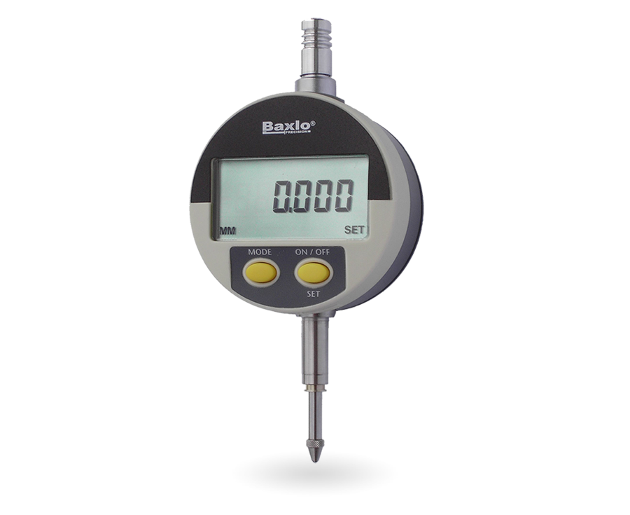 Reloj comparador Digital CDM
